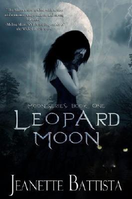 Leopard Moon (Moon Series Book 1)