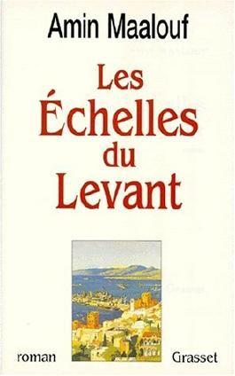 Les Echelles du Levant