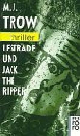 Lestrade und Jack the Ripper