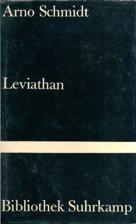 Leviathan. Zehntes bis zwölftes Tausend dieser Ausgabe.