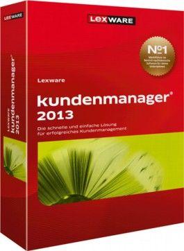 Lexware kundenmanager 2013