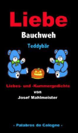 Liebe, Bauchweh, Teddybär