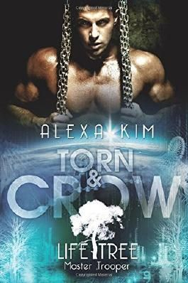 Life Tree Master Trooper - Torn & Crow