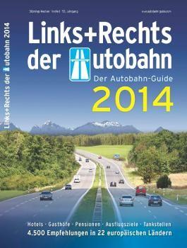 Links+Rechts der Autobahn 2014