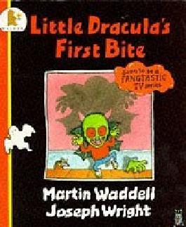 Little Dracula's First Bite (Little Dracula series)