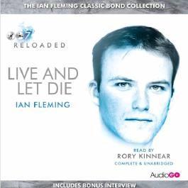 Live and Let Die (Unabridged)