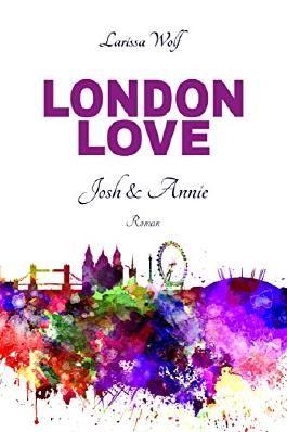London Love - Josh & Annie