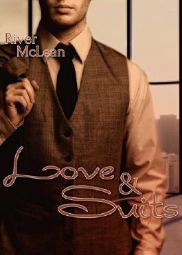 Love & Suits: Erotischer Liebesroman - Teil 3 (Suits Reihe)