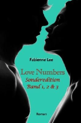 Love Numbers - Sonderedition - Band 1, 2 & 3