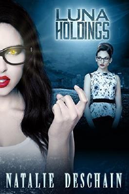 Luna Holdings: A Novel