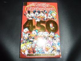 Lustiges Taschenbuch 450 - Jubiläumsausgabe