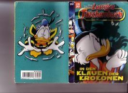 Lustiges Taschenbuch LTB 297 - In den Klauen der Krokonen (Walt Disneys Lustiges Taschenbuch)