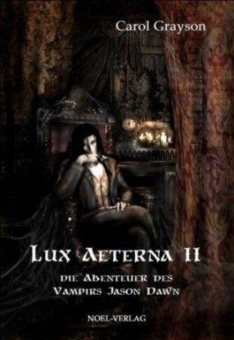 Lux Aeterna II
