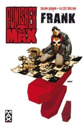 MARVEL MAXIMUM COMIC # 48: PUNISHER - FRANK
