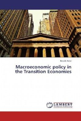 Macroeconomic policy in the Transition Economies