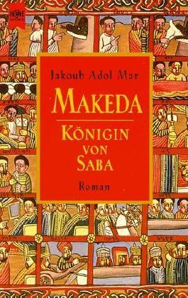 Makeda, Königin von Saba