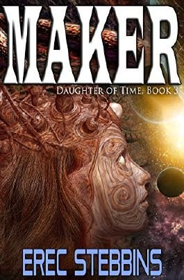 Maker (Daughter of Time Book 3)