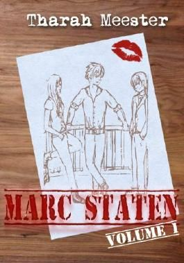 Marc Staten Volume 1 (Marc Staten Sammelband)