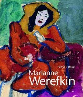 Marianne Werefkin