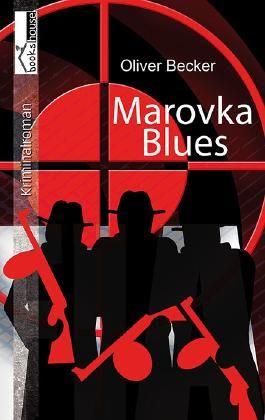 Marovka Blues
