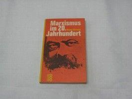 Marxismus im 20. Jahrhundert