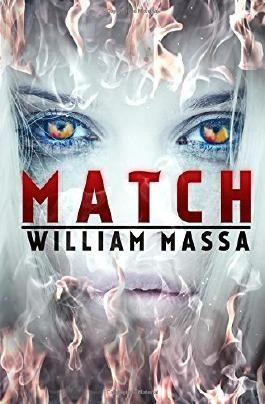 Match: A Supernatural Thriller