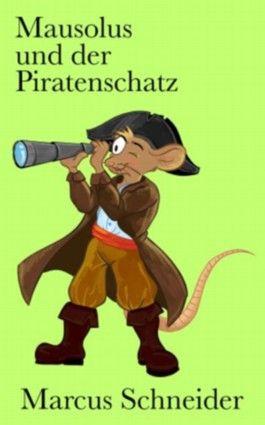 Mausolus und der Piratenschatz