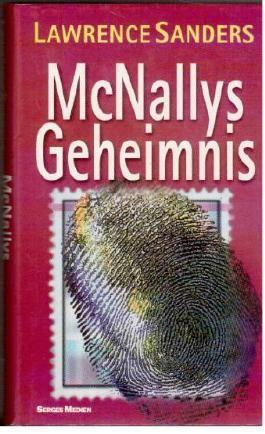 McNallys Geheimnis