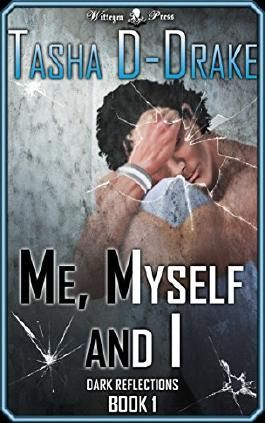 Me, Myself and I: Superheroes and Supervillains or Concussion? (Dark Reflections Book 1)