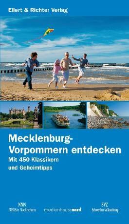 Mecklenburg-Vorpommern entdecken