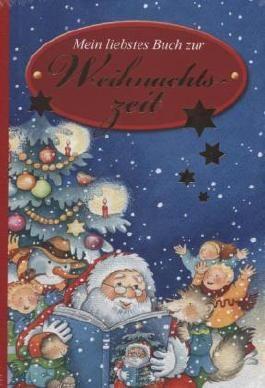 Mein liebstes Buch zur Weihnachtszeit