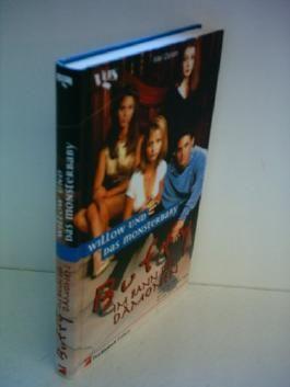 Mel Odom: Buffy: Willow und das Monsterbaby