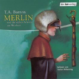 Merlin und die sieben Schritte zur Weisheit (Folge 2)