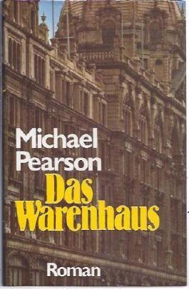 Michael Pearson: Das Warenhaus