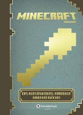 Minecraft, Das Konstruktions-Handbuch