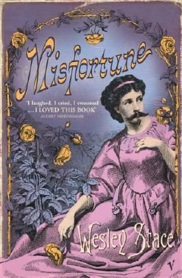 Misfortune by Stace, Wesley (2006) Paperback