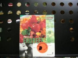 Modern Cooking Verführung mit Erdbeeren