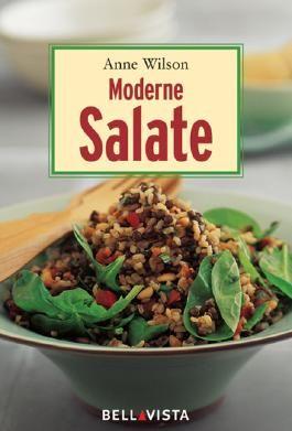 Moderne Salate. Mini-Kochbücher