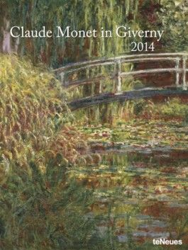 Monet in Giverny 2014