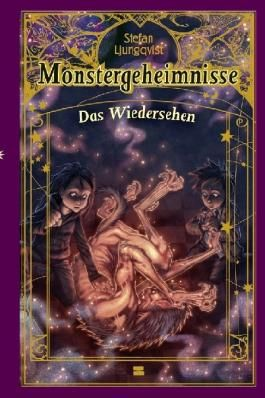 Monstergeheimnisse, Band 05