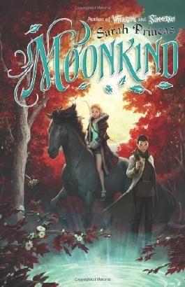 Moonkind (Winterling)