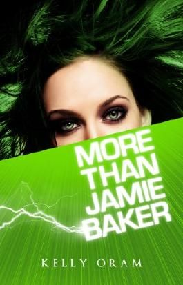 More Than Jamie Baker (Jamie Baker #2)