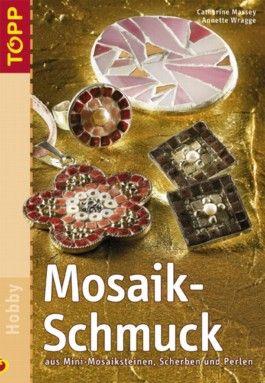 Mosaik-Schmuck