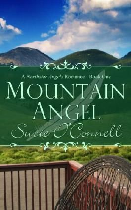 Mountain Angel (Northstar Angels Book 1)