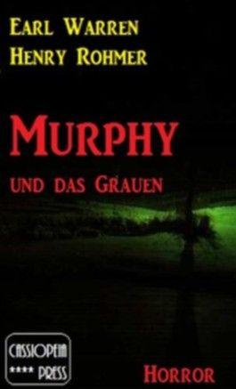 Murphy und das Grauen (Dämonenjäger Murphy)