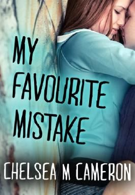 My Favourite Mistake (New Adult Contemporary Romance)