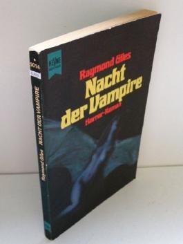 Nacht der Vampire