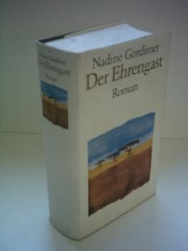 Nadine Gordimer: Der Ehrengast