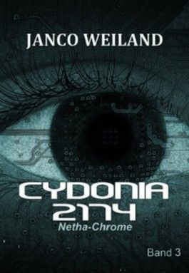 Netha-Chrome (Cydonia 2174)