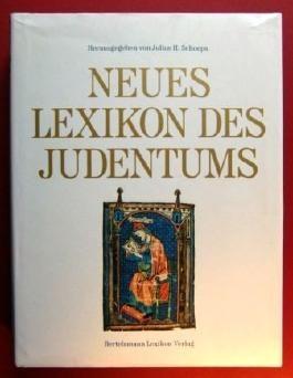 Neues Lexikon des Judentums